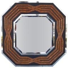 Gabriella Crespi Inspired Mirror