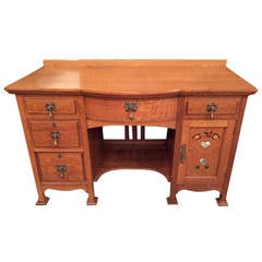Shapland and Petter Desk or Cabinet