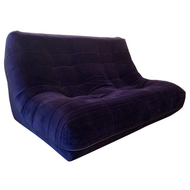 Roche Bobois 70 39 S Sofa At 1stdibs
