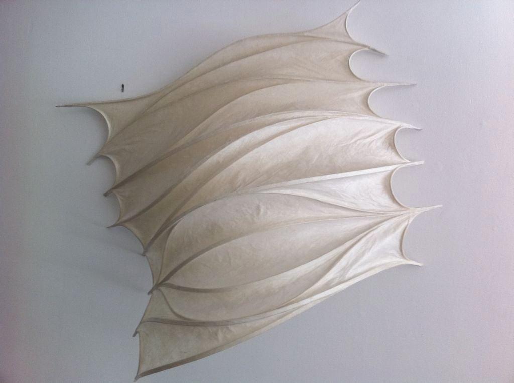 20th Century Large Stephen White Light Sculpture / Sconce