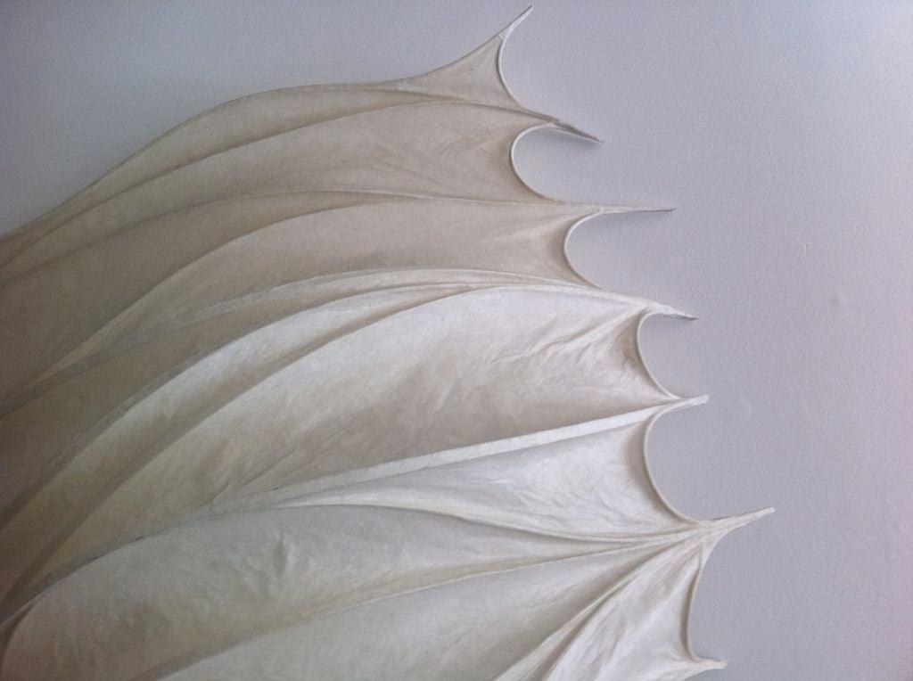 Large Stephen White Light Sculpture / Sconce 1