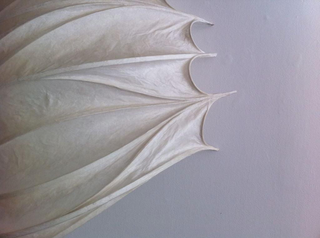 Large Stephen White Light Sculpture / Sconce 2