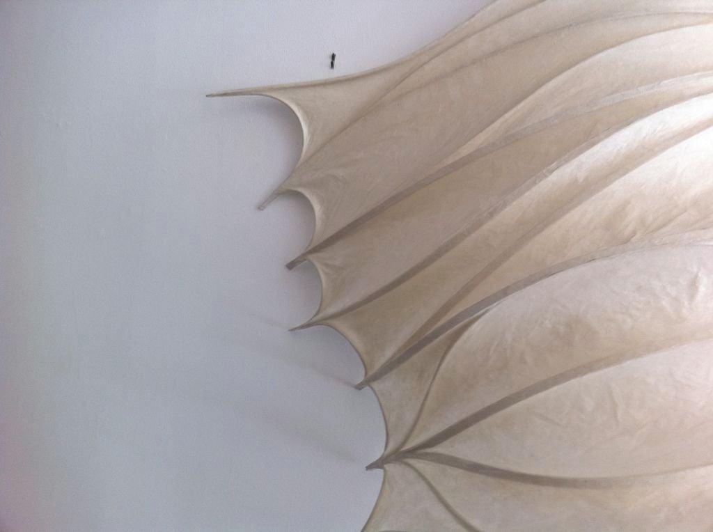 Large Stephen White Light Sculpture / Sconce 3