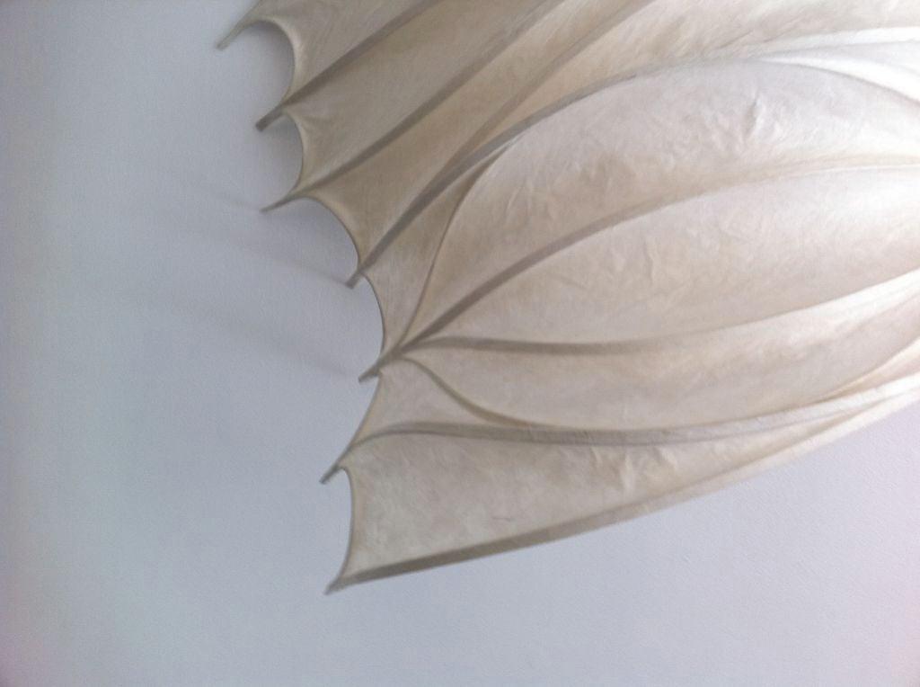 Large Stephen White Light Sculpture / Sconce 4