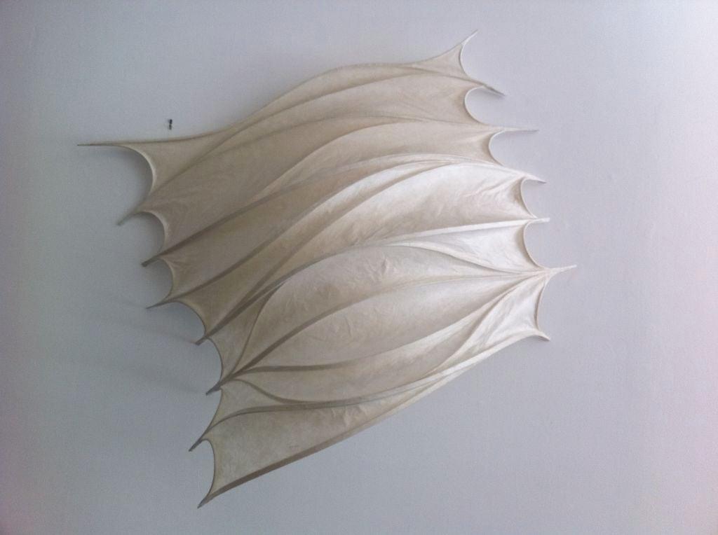 Large Stephen White Light Sculpture / Sconce 5