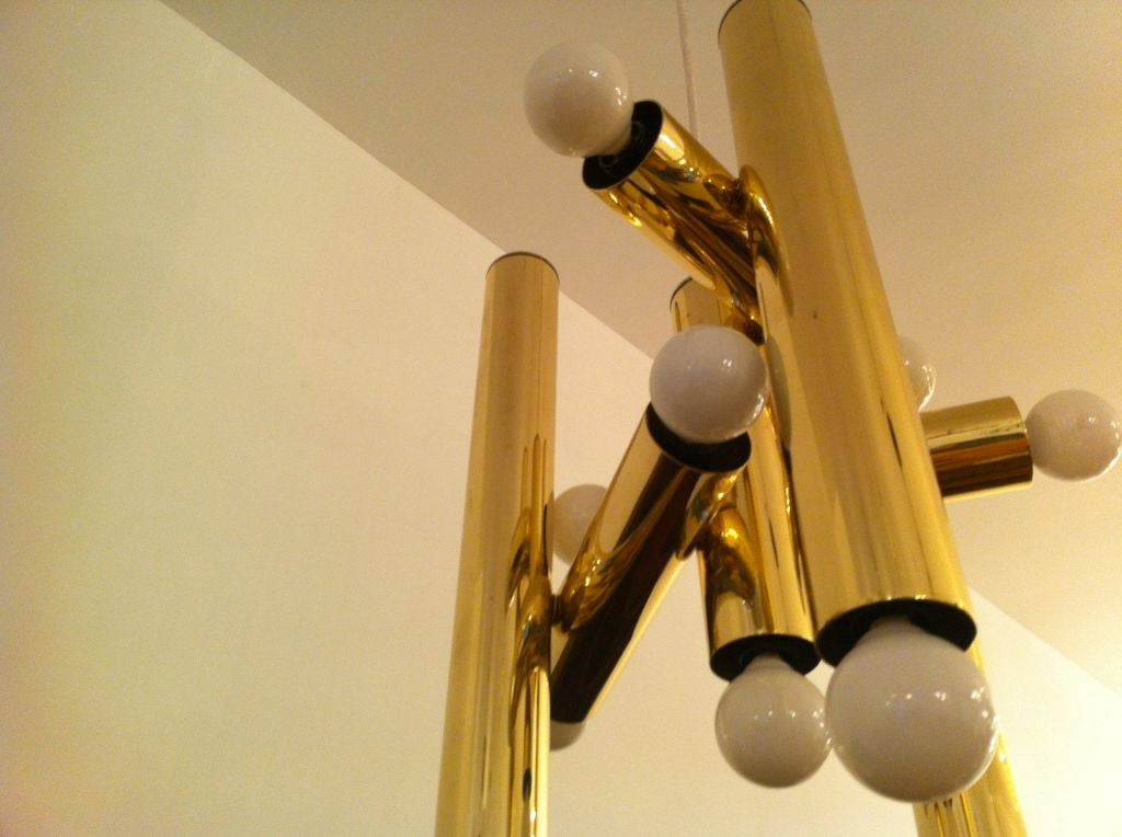 Italian Sculptural Light 10