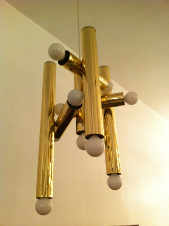 Italian Sculptural Light 6