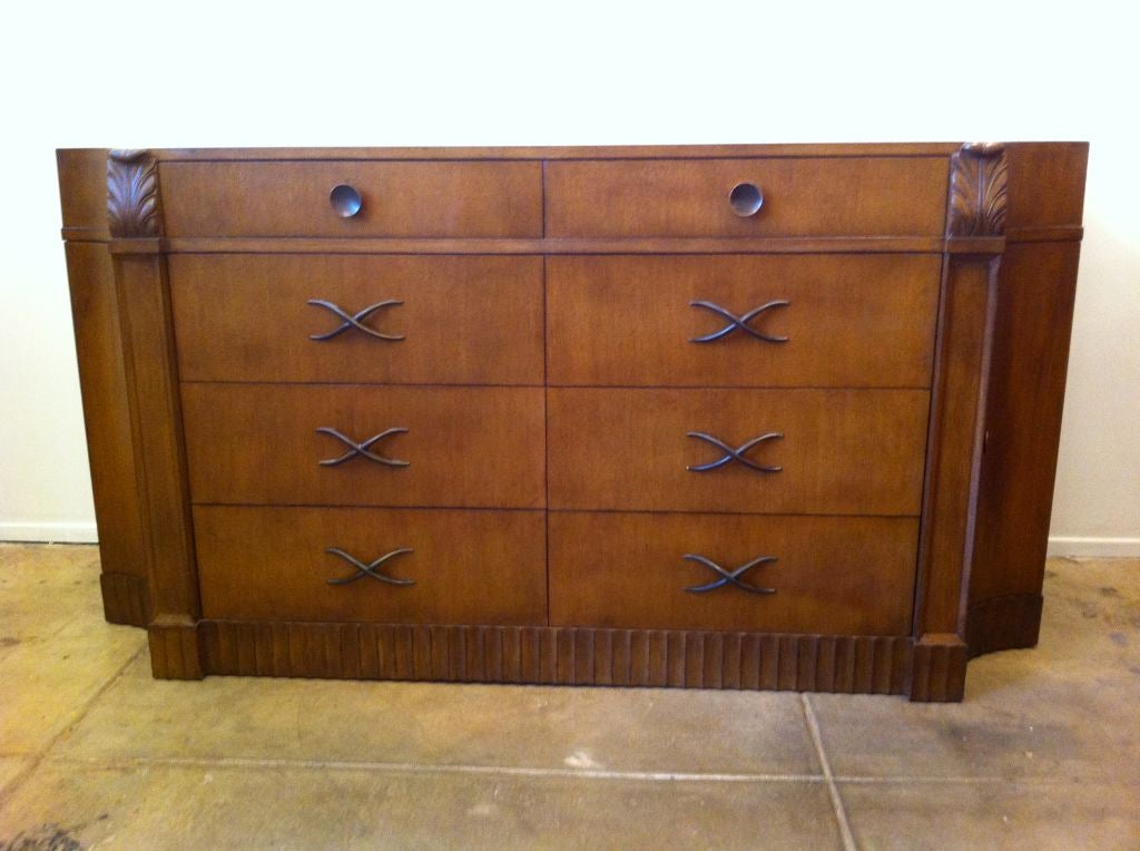 Grosfeld House Chest or Sideboard 10