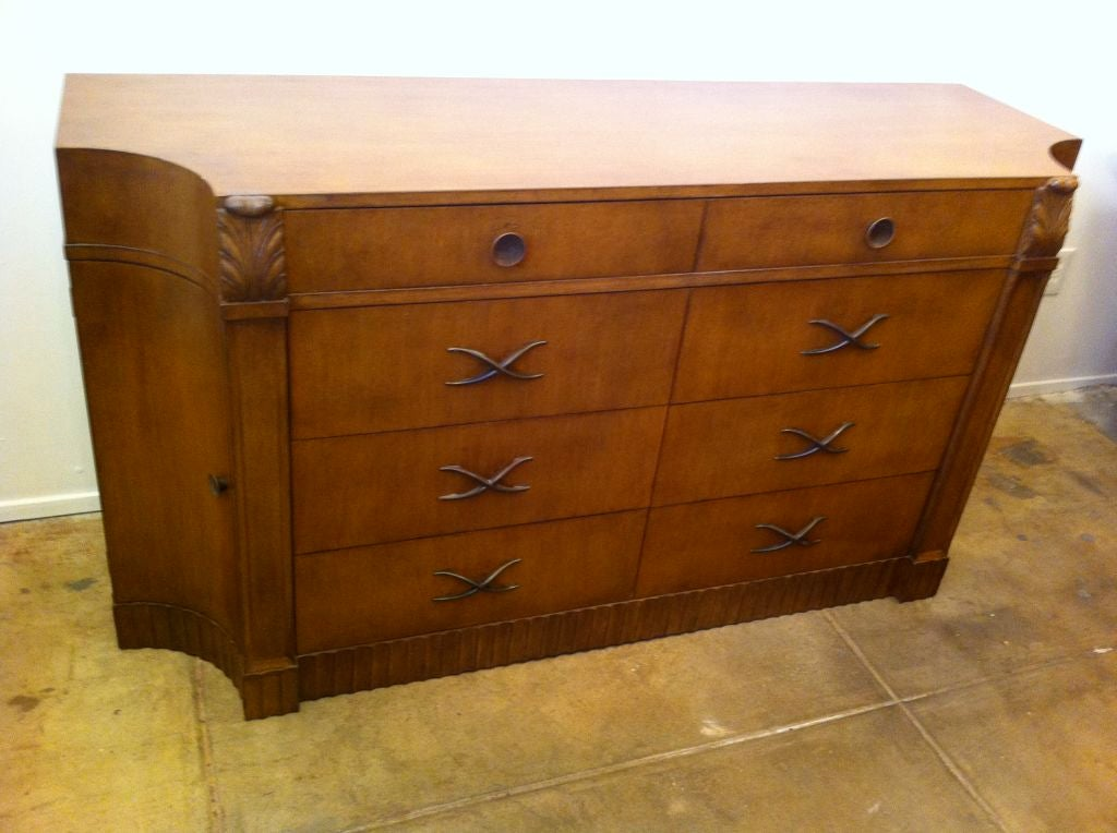 Grosfeld House Chest or Sideboard 2