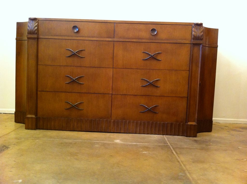 Grosfeld House Chest or Sideboard 3