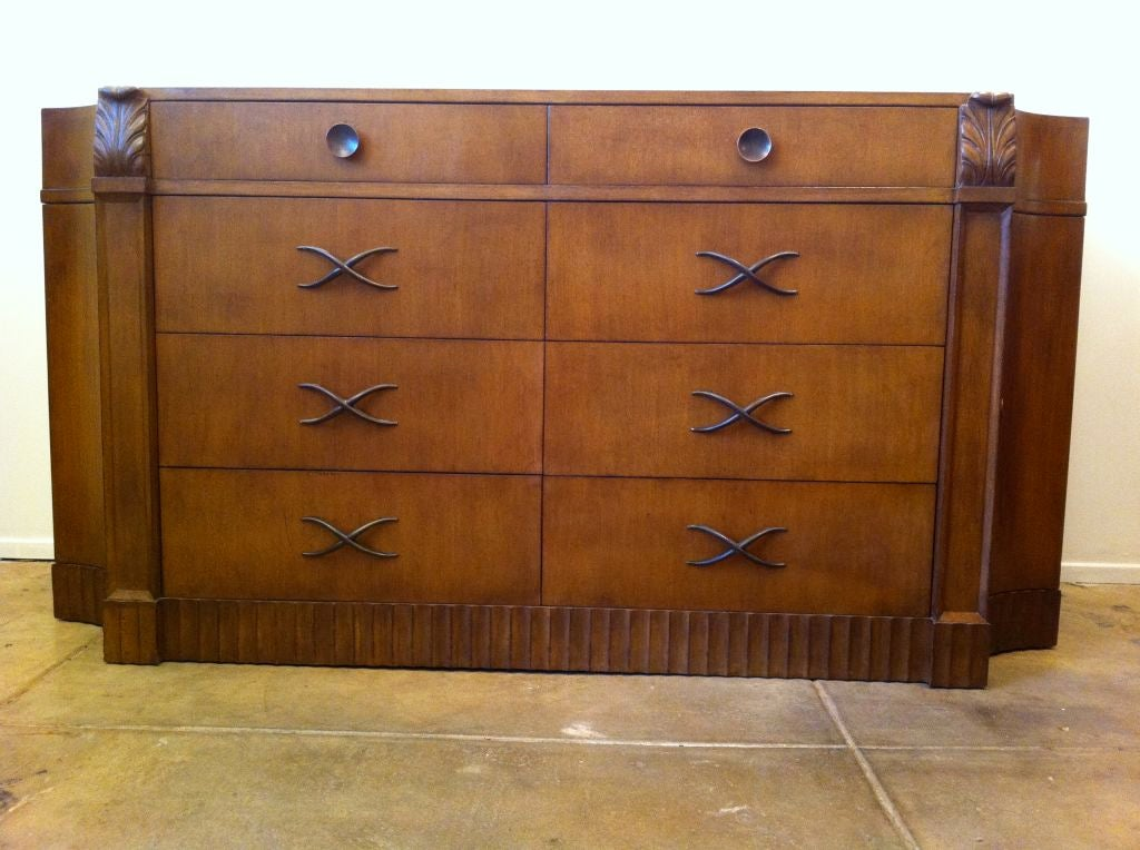 Grosfeld House Chest or Sideboard 4