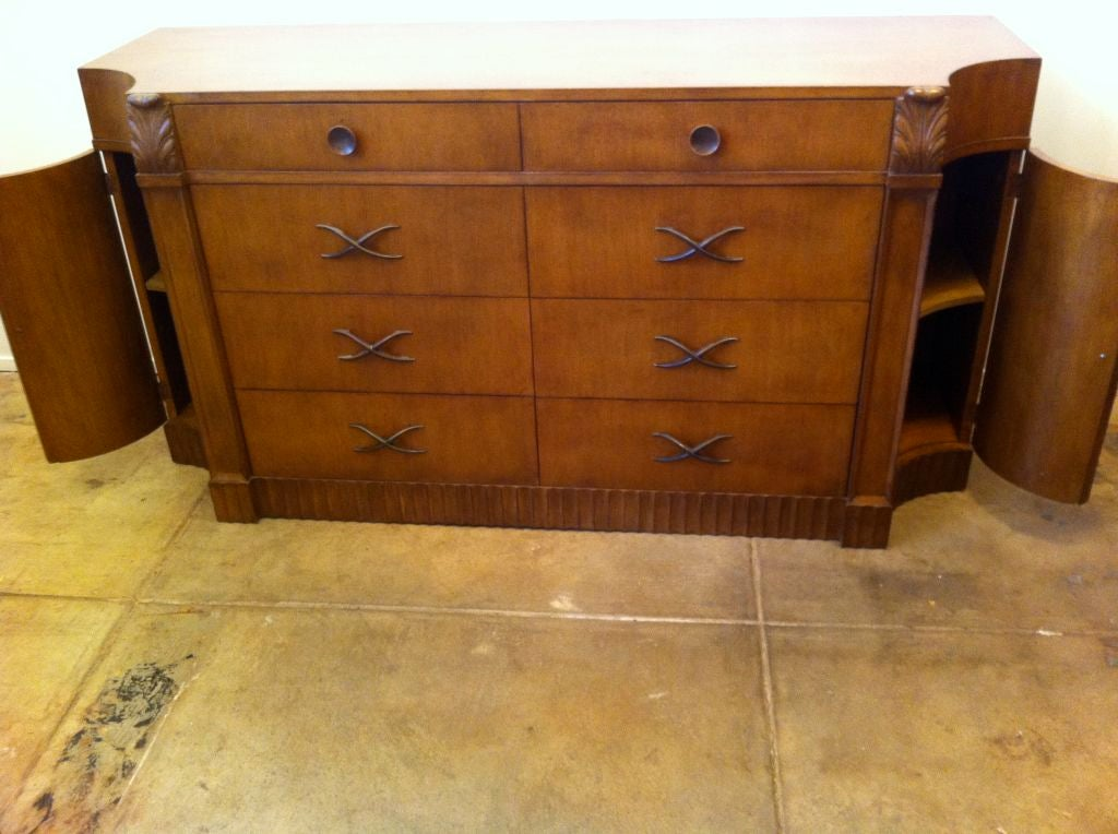 Grosfeld House Chest or Sideboard 6