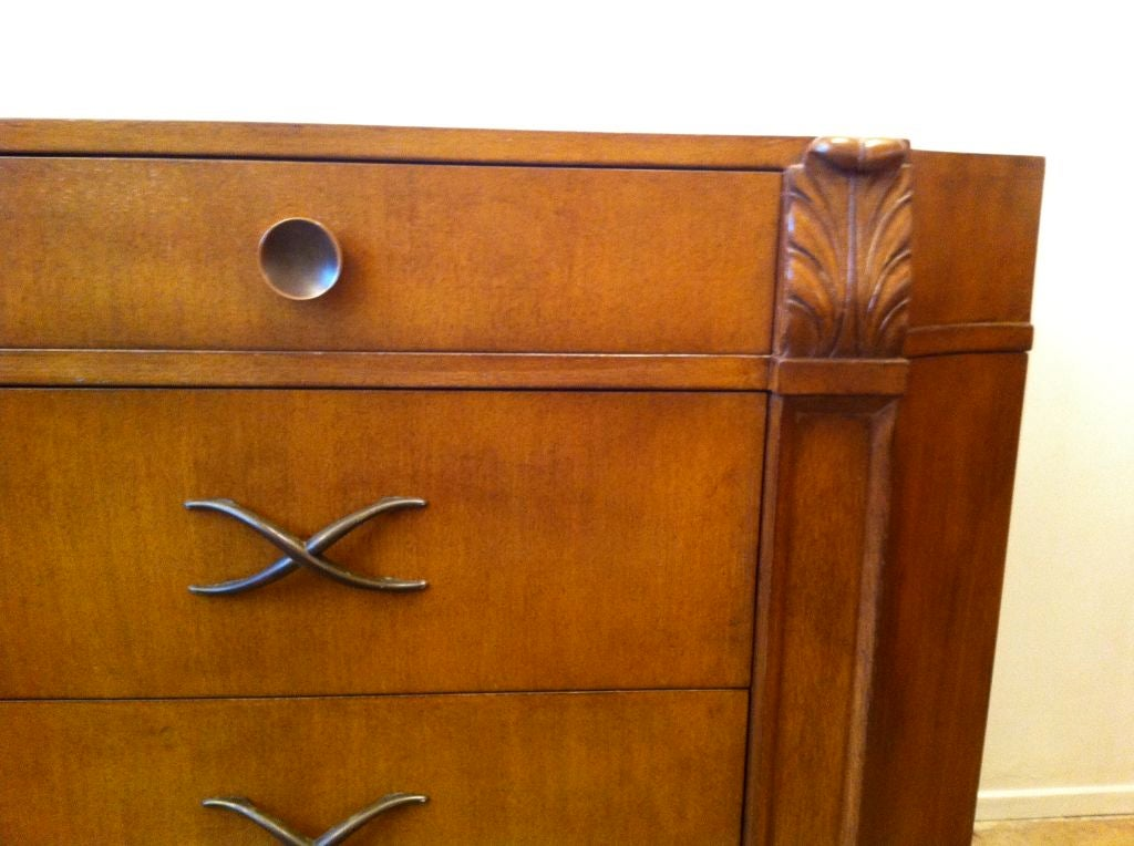Grosfeld House Chest or Sideboard 8