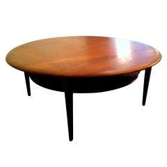 Hvidt Coffee Table