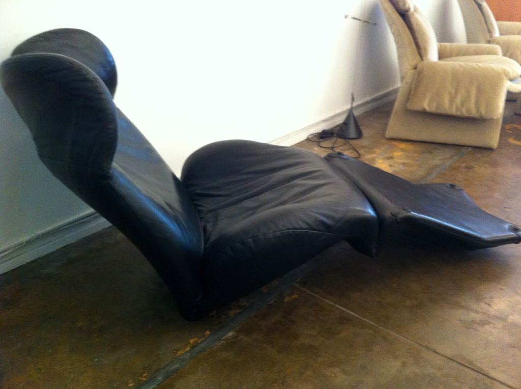Quot Wink Quot Lounge Chair At 1stdibs