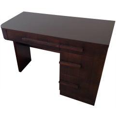 Modernage Art Deco Desk