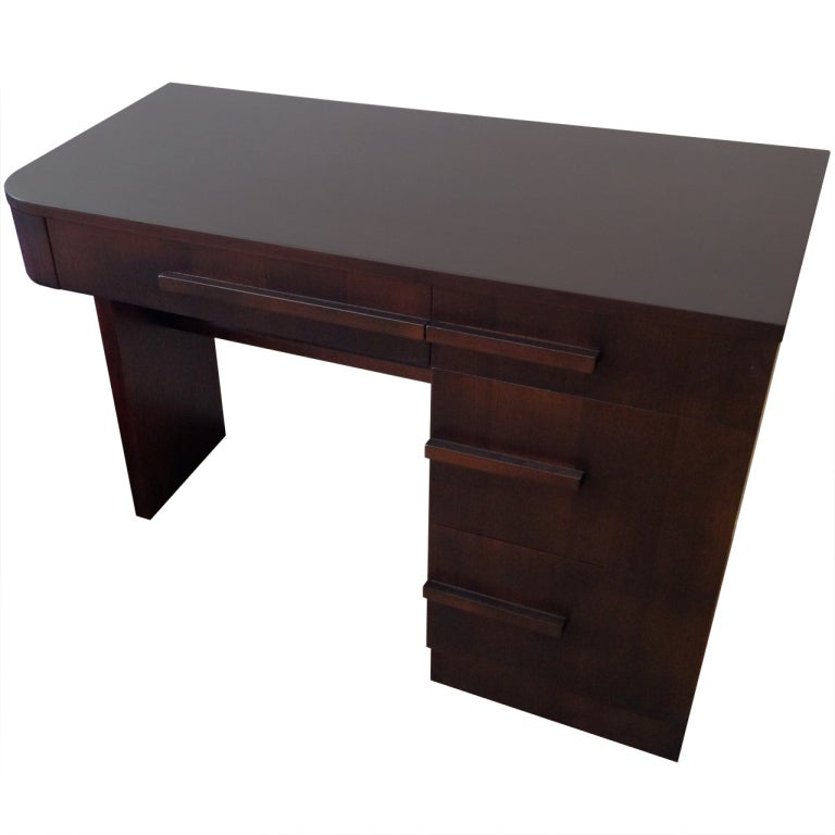 Modernage Art Deco Desk