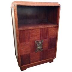 Louis Majorelle Small Cabinet