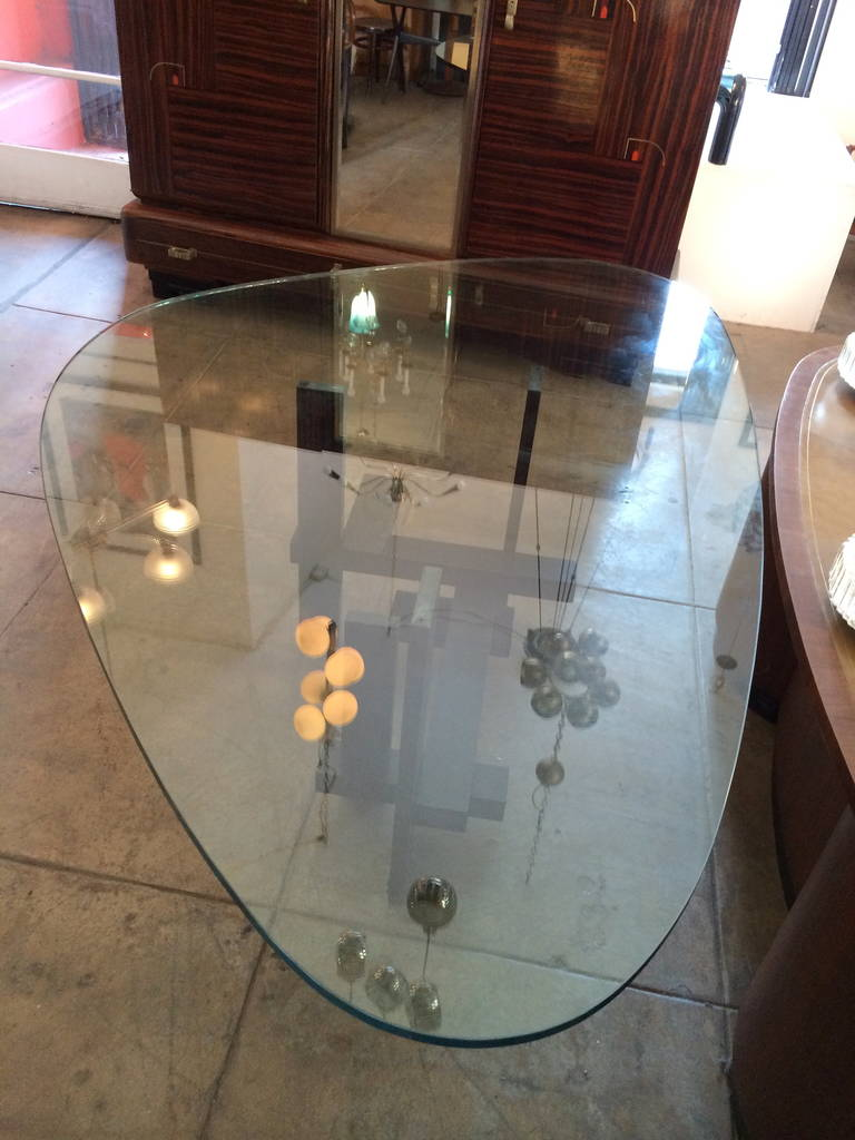 Willy Ballez Dining Table 3