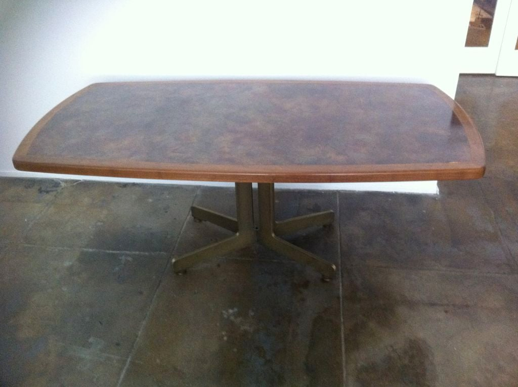 Harry Lunstead Dining Writing Table At 1stdibs