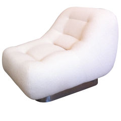 Rare Space Age Lounge Chair