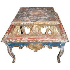 18th Century Louis XV Presentation Dessertiere