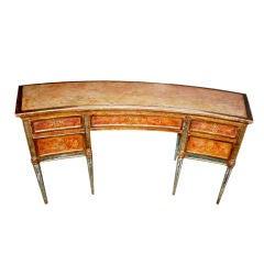 Fabulous 19th c Venetian Desk