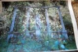 18th c.Stone  Italian Garden Bench