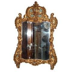 18thc. Regence Mirror