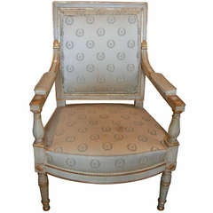 Period Louis XVI Armchair