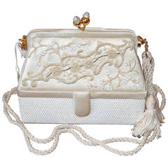 Judith Leiber Wedding Purse