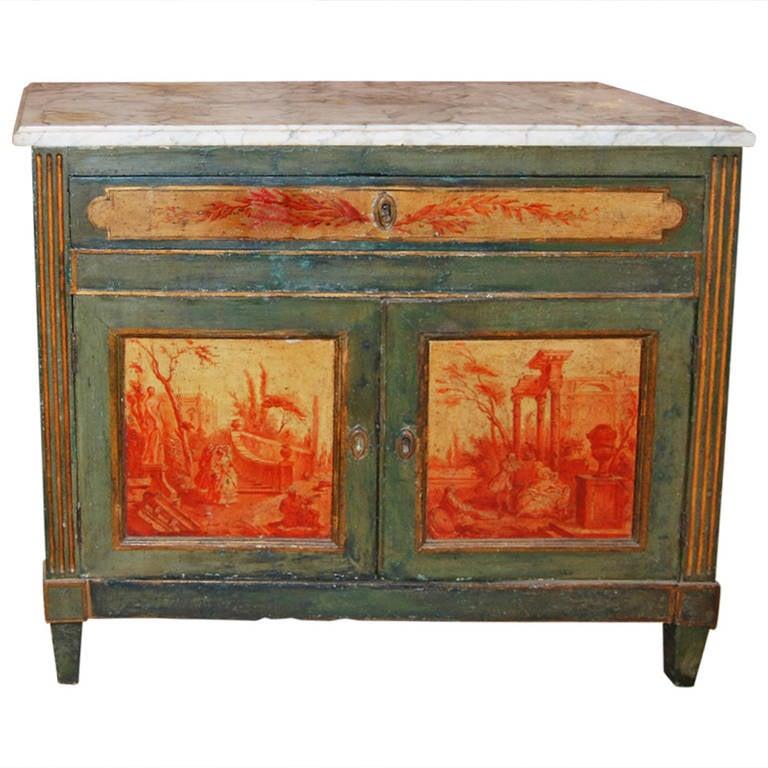 napoleon iii chinois buffet at 1stdibs. Black Bedroom Furniture Sets. Home Design Ideas