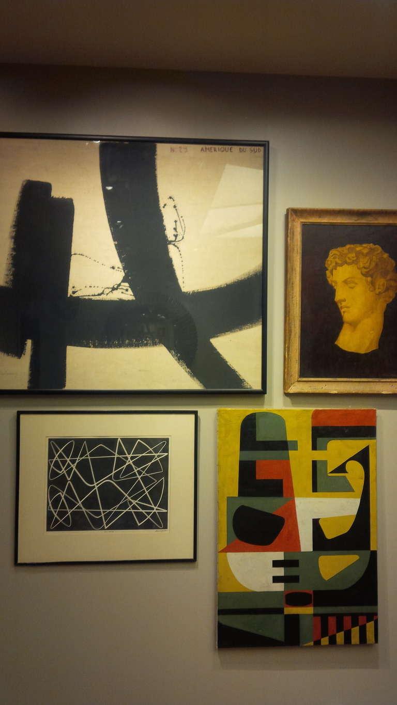 Pinterest Wall Decor For Office : Office wall art ideas at stdibs