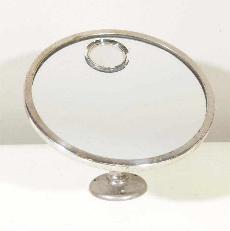 Quot Brot Quot French Hotel Vanity Mirror With Light By S G D G
