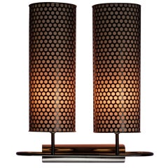 Ikon Wall Sconce after Jean Royere