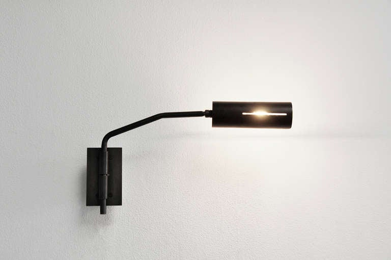Switch One-Arm Wall Sconce at 1stdibs