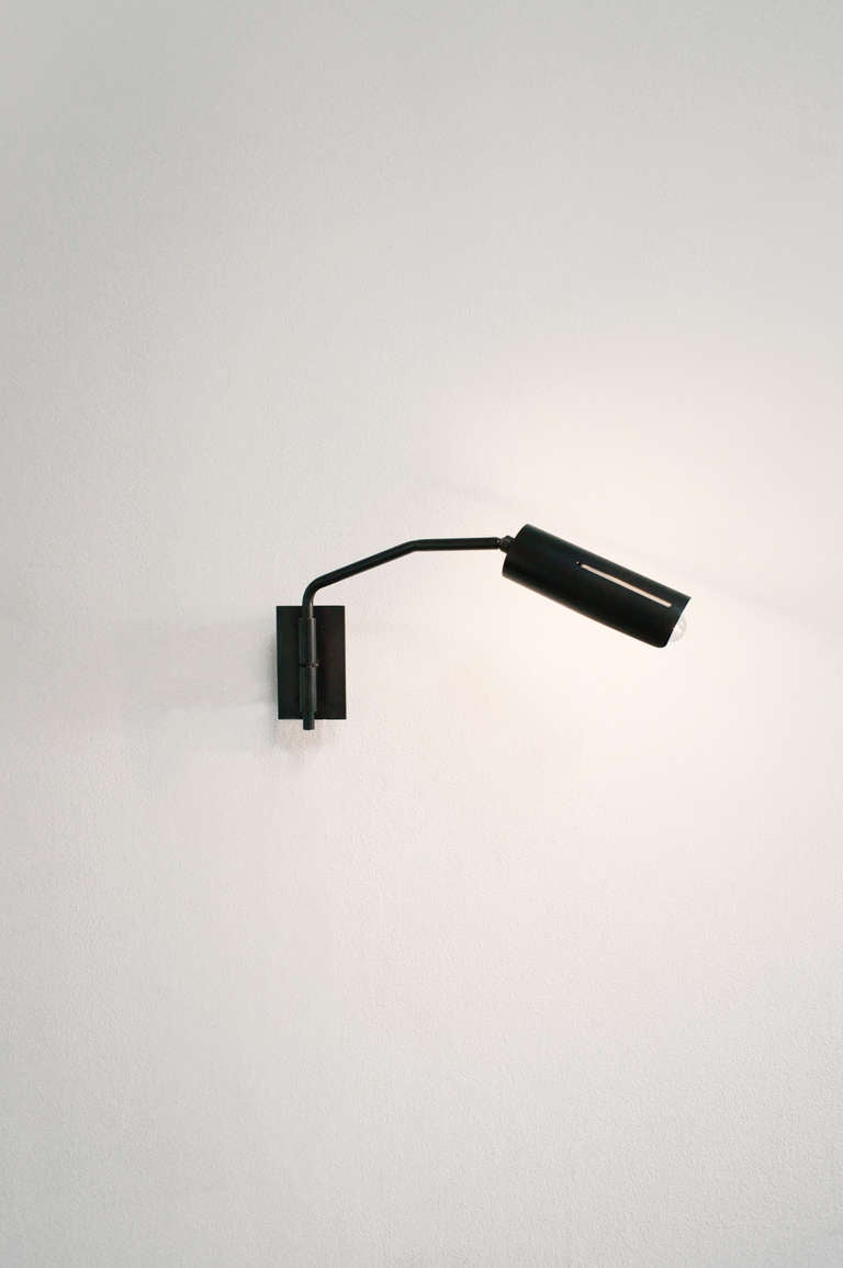switch one arm wall sconce for sale at 1stdibs