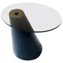 Satellite Side Table