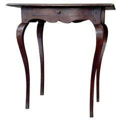 18th Century French Stand from Provence