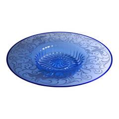 Murano Glass Centrepiece