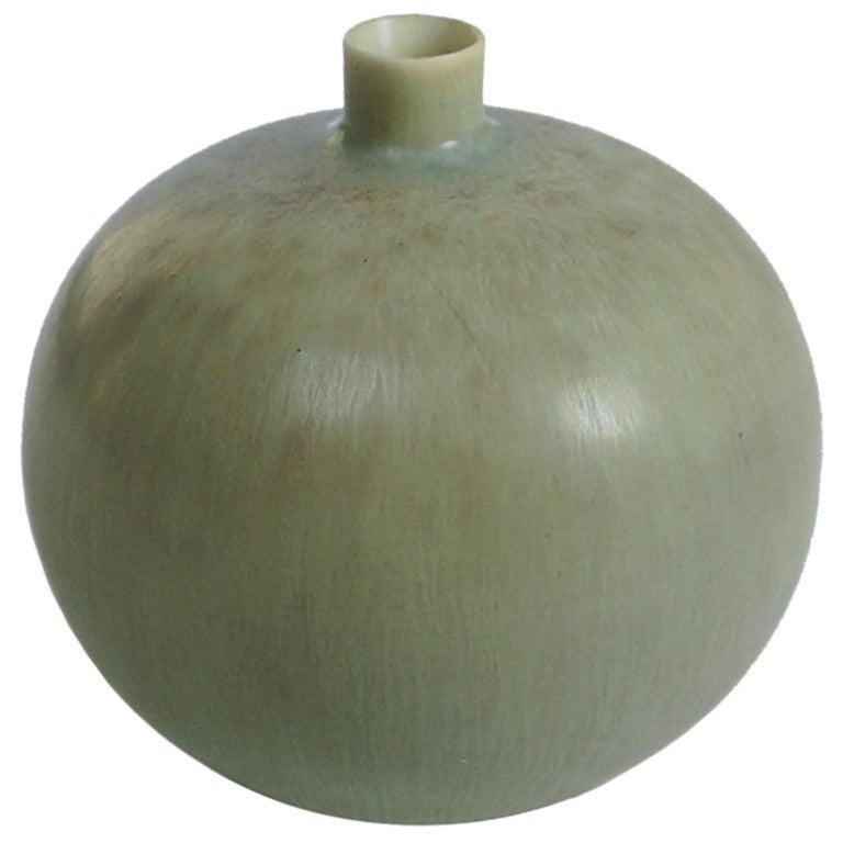 Unique Vase by Carl-Harry Stålhane for Rörstrand