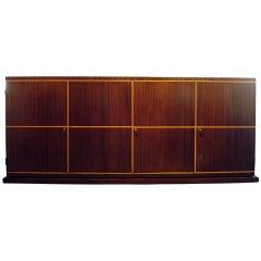 Cabinet by Tommi Parzinger for Parzinger Originals