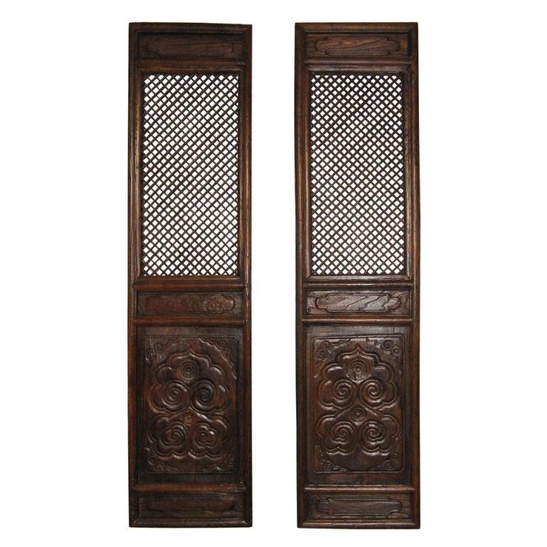 Carved Door Panels : Xxx img b g