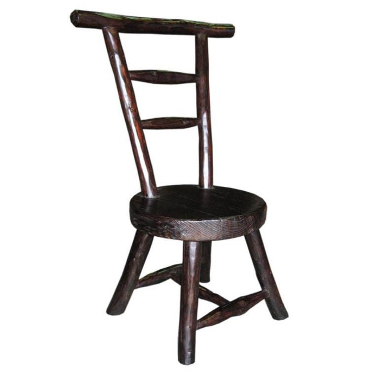 Philippine Acacia Wood Chair at 1stdibs : 790313056574231 from www.1stdibs.com size 768 x 767 jpeg 31kB