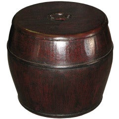 Grain Barrel