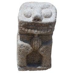 Stone Fu Dog