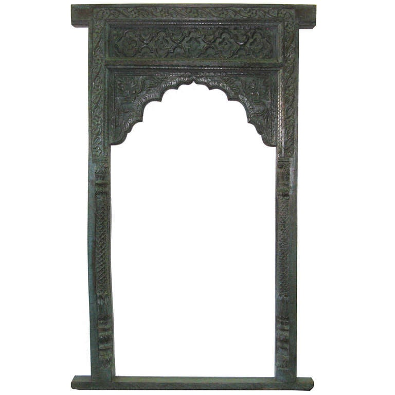 The gallery for indian window frame designs for Indian window design