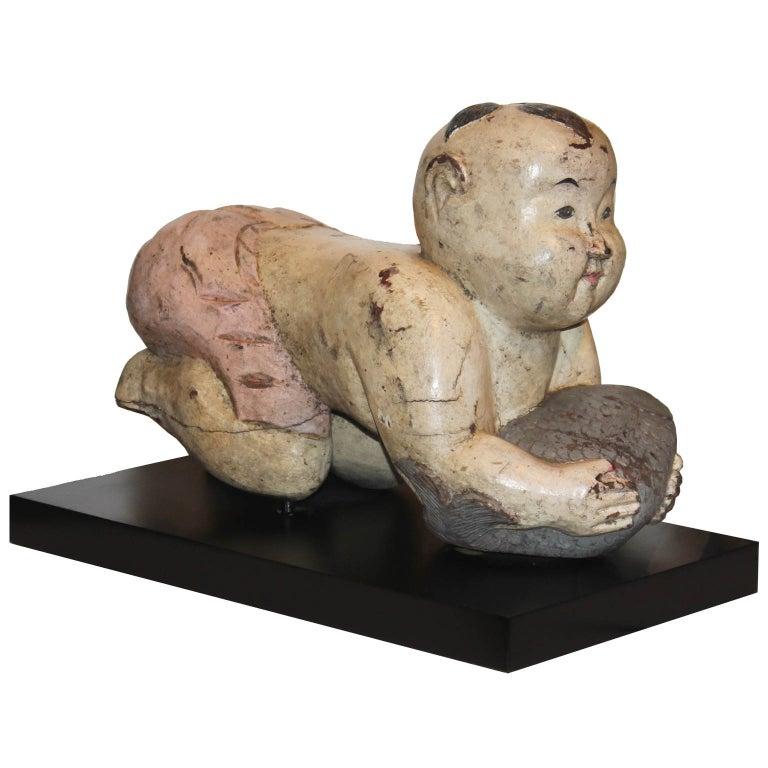 Thai Bodhisattva For Sale