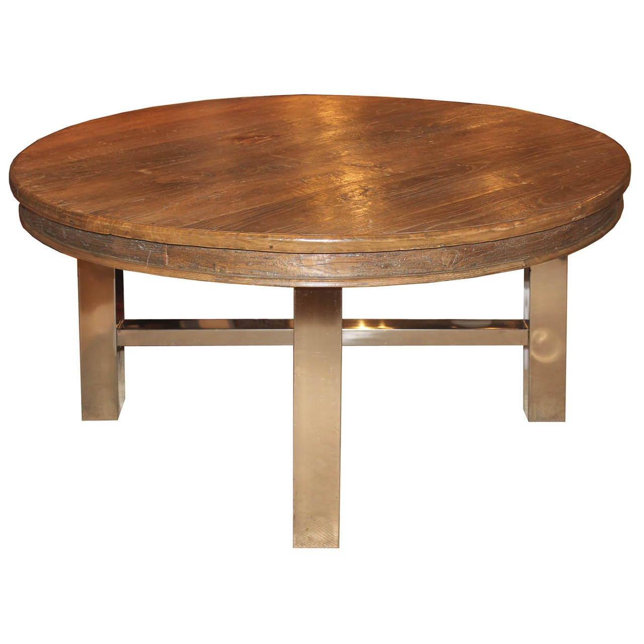 Elm dining table for sale at 1stdibs - Archives departementales 33 tables decennales ...