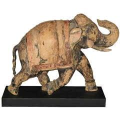 Maharaja Elephant